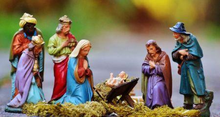 O Bożym Narodzeniu słów kilka... - Grodzisk News