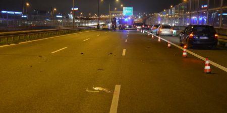 Poszukiwani świadkowie wypadku - Grodzisk News
