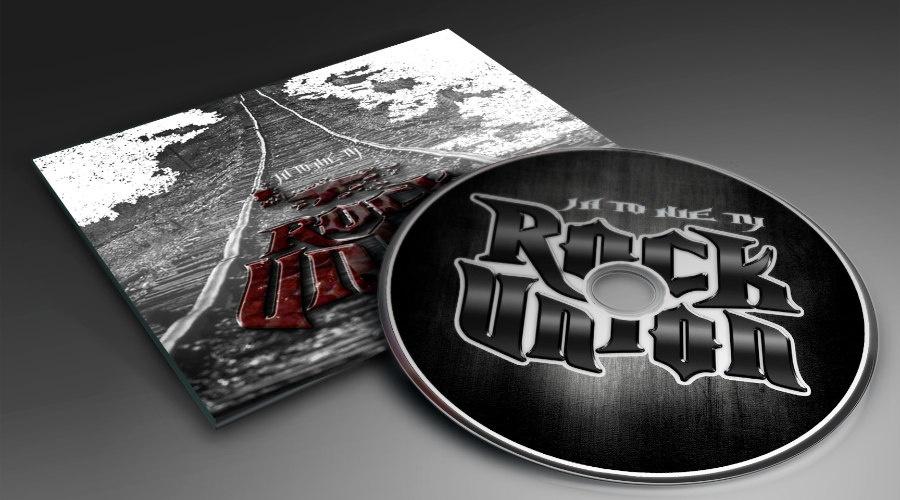 Rock Union z nowym albumem - Grodzisk News