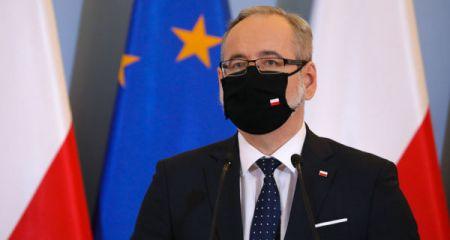 Rząd: Będzie centralny rejestr zaszczepionych - Grodzisk News