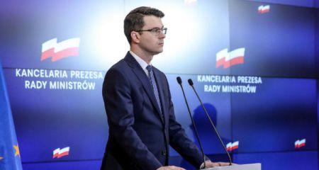 Rzecznik rządu: Mniejsze obostrzenia możliwe tuż po świętach - Grodzisk News