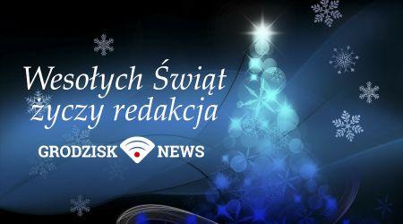 Wesołych Świąt! - Grodzisk News
