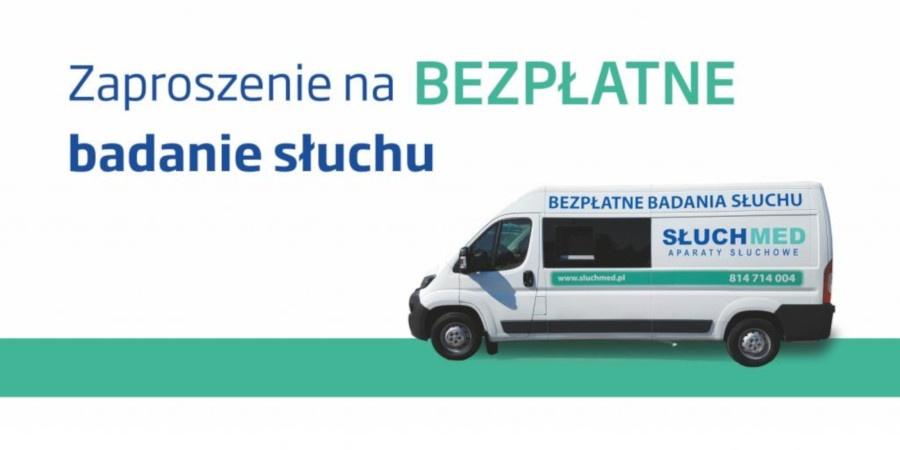 Bezpłatne badania słuchu w Milanówku - Grodzisk News