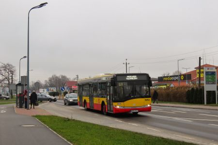 Coraz bliżej utworzenia związku autobusowego w powiecie grodziskim - Grodzisk News