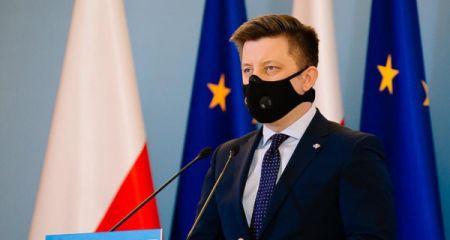 Dworczyk: Szczepienia m.in. seniorów od 25 stycznia - Grodzisk News