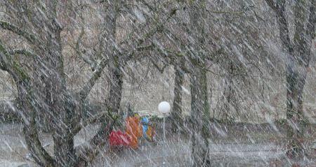 IMGW ostrzega przed śnieżnymi zamieciami - Grodzisk News
