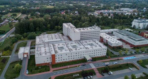 Jak idą szczepienia w Szpitalu Zachodnim? - Grodzisk News