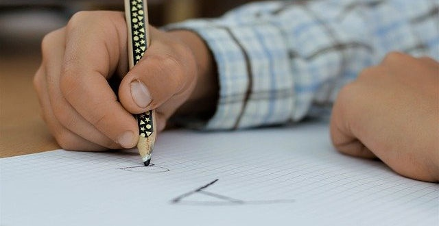 Najmłodsze dzieci wracają do szkół - Grodzisk News