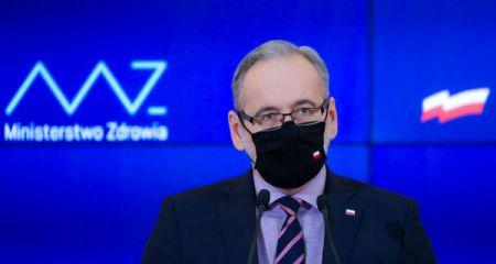 Niedzielski: Nowe zasady dotyczące obostrzeń w Polsce - Grodzisk News