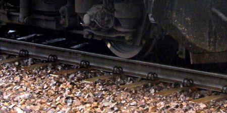 Pociąg śmiertelnie potrącił człowieka - Grodzisk News