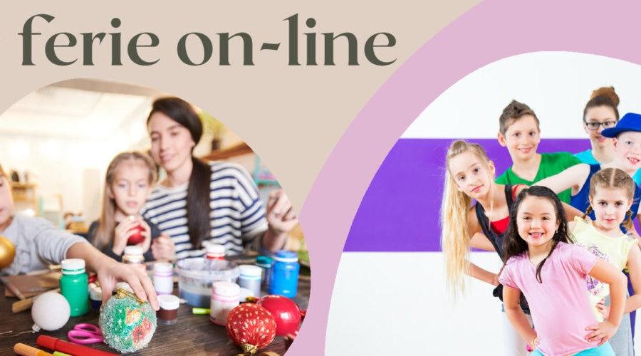 Ruszają zimowe zajęcia online dla dzieci i młodzieży - Grodzisk News