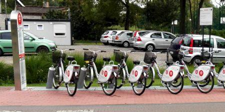 Wiadomo kto obsłuży Grodziski Rower Miejski - Grodzisk News