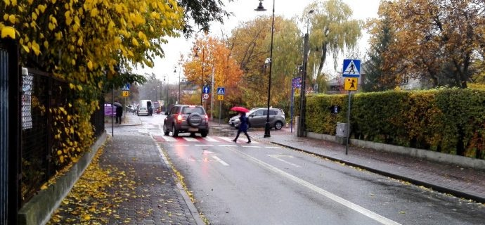 Będzie budowa odwodnienia w ul. Kilińskiego, zmiany w ruchu samochodów w Grodzisku - Grodzisk News