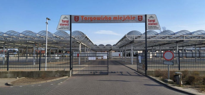 Dodatkowe środki ostrożności w gminie - Grodzisk News