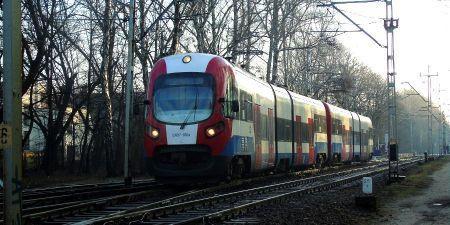 Dziś i jutro ograniczenia w ruchu pociągów WKD - Grodzisk News