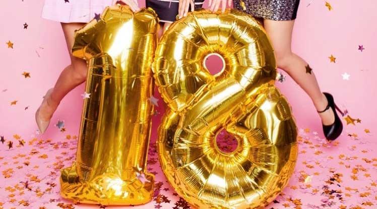 Nieszablonowe prezenty na 18 urodziny dla każdego - Grodzisk News