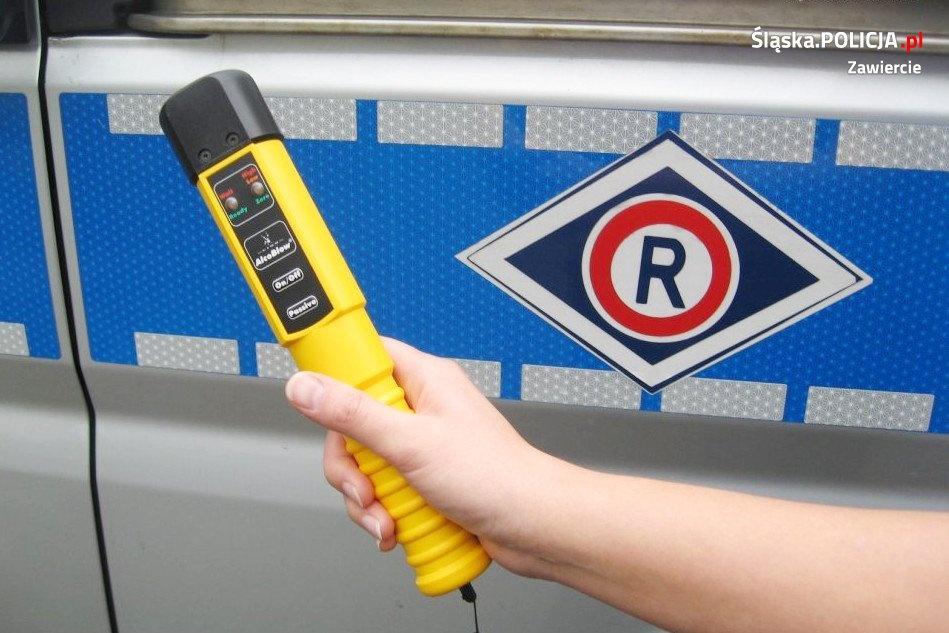 Nietrzeźwy kierowca spowodował kolizję, inna kierująca miała 2,6 promila - Grodzisk News