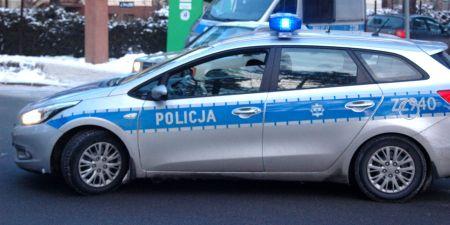 Poranne kolizje w Milanówku i Adamowiźnie - Grodzisk News