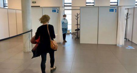 Ruszyły szczepienia nauczycieli w Grodzisku - Grodzisk News