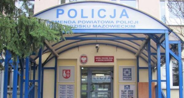 Tydzień Pomocy Ofiarom Przestępstw. Wsparcie także dla naszych mieszkańców - Grodzisk News