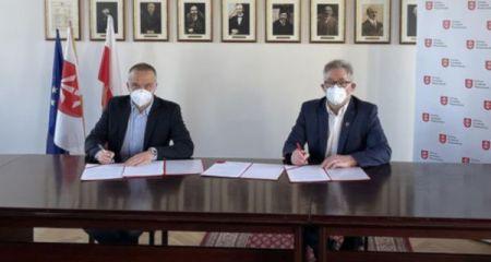 """Umowa na projekt """"nowego jeziora"""" w Grodzisku podpisana - Grodzisk News"""