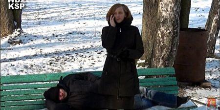 Zima nie odpuszcza. Nie bądźmy obojętni dla osób poterzbujących pomocy. - Grodzisk News