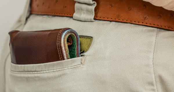 66-latka odpowie za kradzież portfela - Grodzisk News