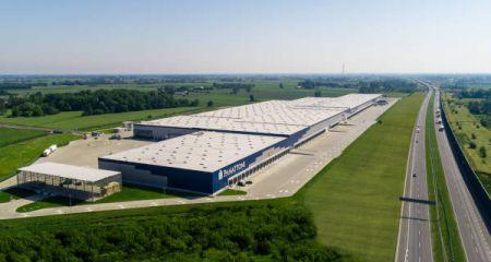 Centrum logistyczne Allegro powstaje w Grodzisku - Grodzisk News