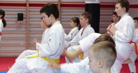 Grodziscy karatecy na medal - Grodzisk News