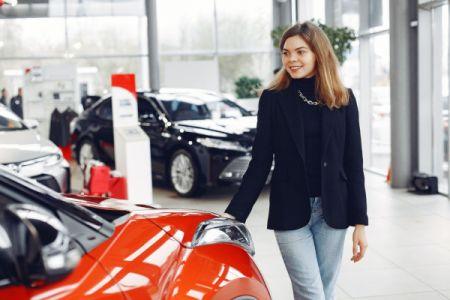 Jak sfinansować zakup samochodu w Grodzisku? - Grodzisk News