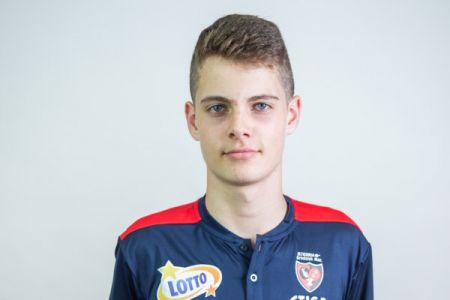 Najmłodszy medalista Mistrzostw Polski z Grodziska - Grodzisk News