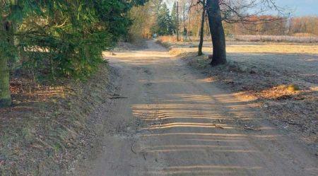 Naprawy dróg gruntowych ruszą w przyszłym tygodniu - Grodzisk News
