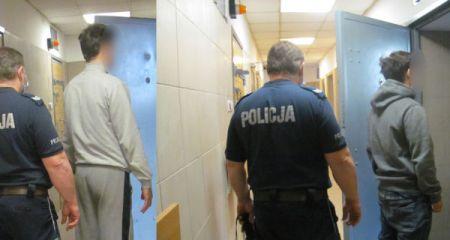 Odpowiedzą za włamania i kradzieże na posesjach w Jaktorowie - Grodzisk News