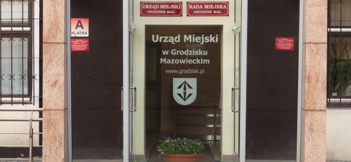 Ograniczenia w funkcjonowaniu urzędu - Grodzisk News