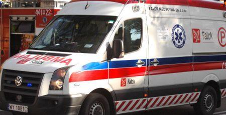 Reanimacja na stacji PKP w Grodzisku - Grodzisk News
