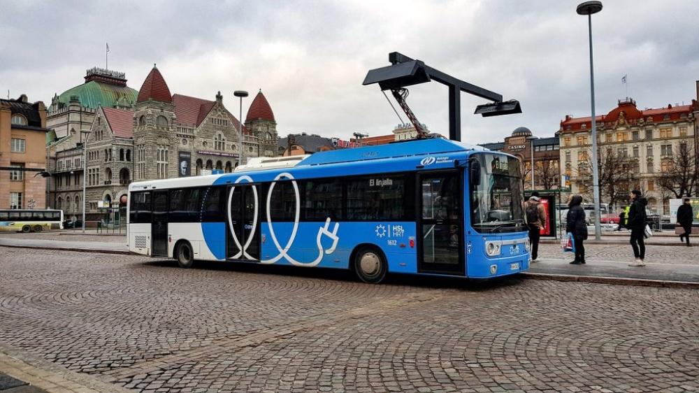 Są chętni na dostawę autobusów elektrycznych dla Grodziska - Grodzisk News