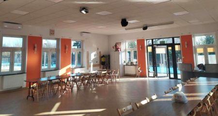 Świetlica w Kozerkach po liftingu [FOTO] - Grodzisk News