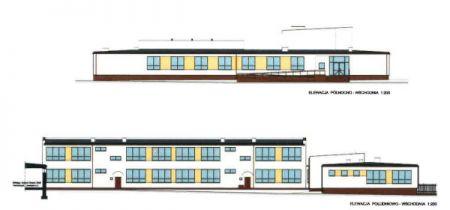 Znamy szczegóły rozbudowy szkoły na Bartniaka. Jest przetarg - Grodzisk News