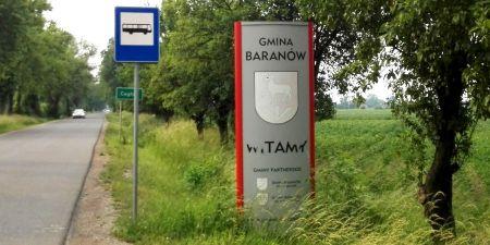 1,5 mln zł dotacji na gminne drogi - Grodzisk News