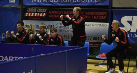 Bogoria w wielkim finale LOTTO Superligi! - Grodzisk News