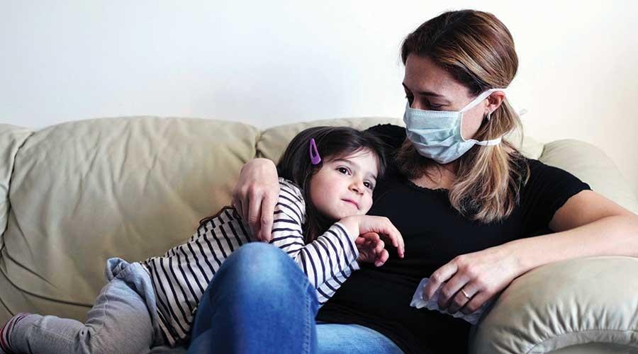 Chorzy ozdrowieńcy - Grodzisk News