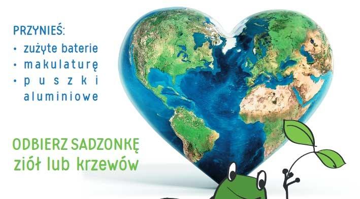 Dzień Ziemi w Żabiej Woli - Grodzisk News