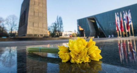 Dziś 78. rocznica heroicznego czynu powstańczego w getcie warszawskim - Grodzisk News