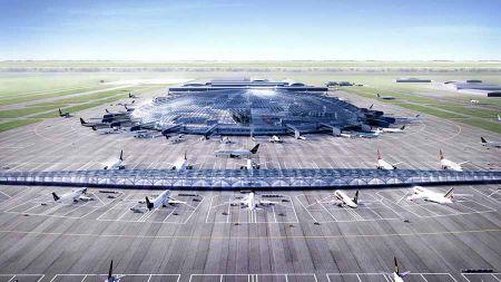 Horała: Rozpoczęcie budowy CPK planujemy na 2023 r. - Grodzisk News