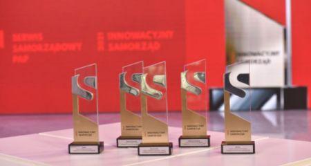 Podkowa Leśna z nagrodą dla innowacyjnego samorządu - Grodzisk News