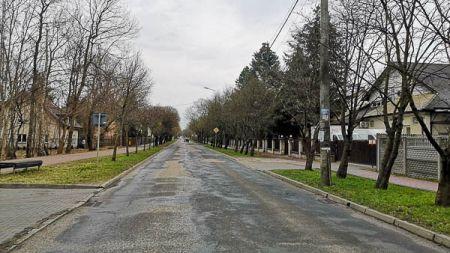Wkrótce przebudowa ul. Brwinowskiej. Będą objazdy - Grodzisk News