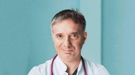 Szef oddziału covidowego w Grodzisku: Jesteśmy u progu odporności zbiorowiskowej - Grodzisk News
