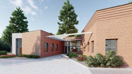 Wybrali budowniczych biblioteki za 4,5 mln zł - Grodzisk News