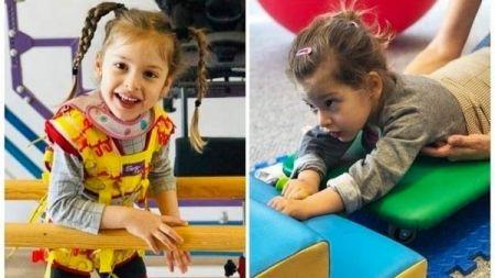 Mała Lea potrzebuje naszej pomocy - Grodzisk News