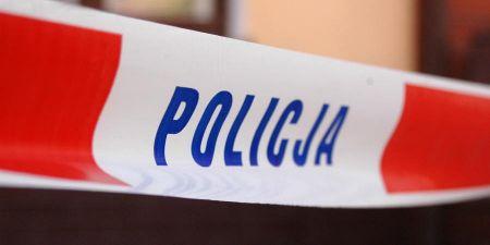 Napad na bank w Błoniu: Policja zatrzymała podejrzanych - Grodzisk News